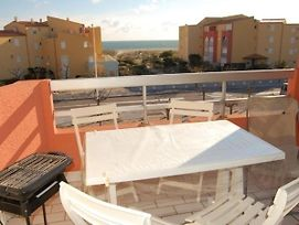 Apartment 4 Personnes 2 Pieces 4 Couchages Port Leucate.. photos Exterior