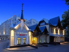 Courtyard By Marriott Nizhny Novgorod City Center photos Exterior