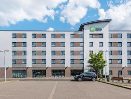 Holiday Inn Express Cologne Muelheim photos Exterior