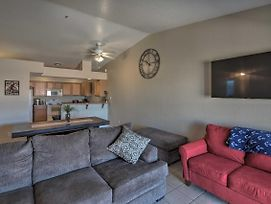 Pet-Friendly Lake Havasu Home W/Spacious Yard photos Exterior