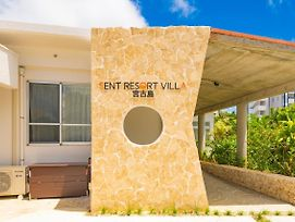 Sent Resort Villa 宮古島 Mp1 photos Exterior