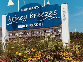 Hartman'S Briney Breezes Beach Resort photos Exterior