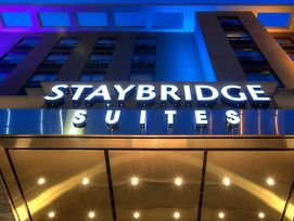 Staybridge Suites Hamilton - Downtown photos Exterior