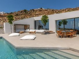 Amazing Villa Close To Mykonos Centre photos Exterior