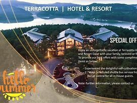 Terracotta Hotel & Resort Dalat photos Exterior