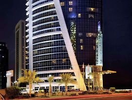 Movenpick Hotel West Bay Doha photos Exterior