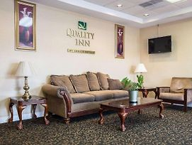 Quality Inn Harbison Area photos Exterior