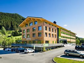 Explorer Hotel Bad Kleinkirchheim photos Exterior