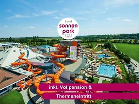 Hotel Sonnenpark & Therme photos Exterior