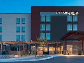 Springhill Suites By Marriott Denver West/Golden photos Exterior
