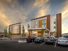 Springhill Suites By Marriott Reno photos Exterior
