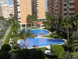Beferent - Bulevar Playa San Juan photos Exterior