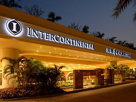 Intercontinental Shenzhen photos Exterior