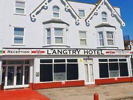 Langtry Hotel photos Exterior