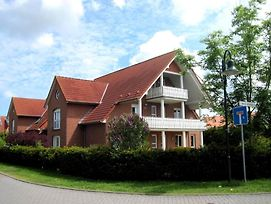 Pension Nordseebriese photos Exterior