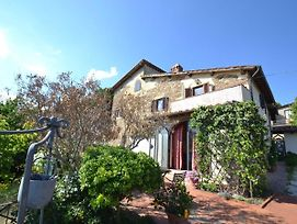 Spacious Holiday Home With Pool Intavarnelle Val Di Pesa photos Exterior
