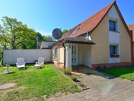Beautiful Home In Vollratsruhe W/ Wifi And 1 Bedrooms photos Exterior