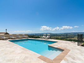 Holiday Home With Swimming Pool And Fantastic View In A Special Borgo photos Exterior