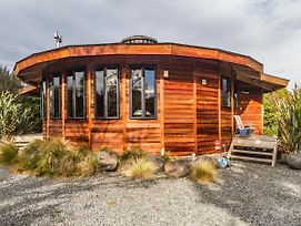 Turoa Yurt - Ohakune Holiday Home photos Exterior