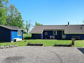 Holiday Home Hadsund VIII photos Exterior