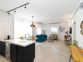 Rabin Square By Tlv2Rent photos Exterior