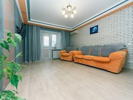 Nice Two- Bedroom Apartment In Five Minutes From Metro Minskaya photos Exterior