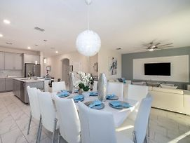 Champions Gate Home 6/5 Private Pool & Jaccuzi, Free Waterpark photos Exterior
