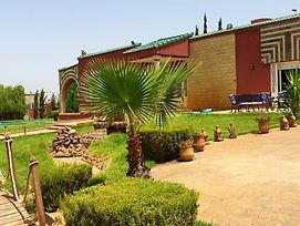 Holiday Home Route Immouzzer Douar Maalla photos Exterior
