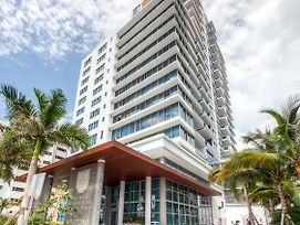Bluebird Suites In Miami Beach photos Exterior