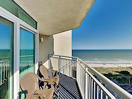 Sunny Beach Condo W/ Pools & Water Parks Condo photos Exterior