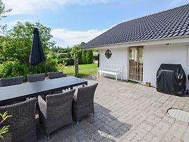 Amazing Home In Aabenraa W/ Wifi And 3 Bedrooms photos Exterior