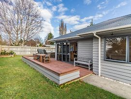 Central Spa Mtb And Ski - Ohakune Holiday Home photos Exterior