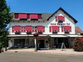 Hotel Berg En Dal photos Exterior