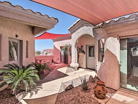 Lake Havasu House W/ Casita & Private Pool! photos Exterior