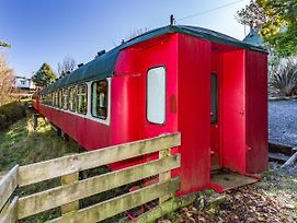 Ohakune Train Stay - Carriage A photos Exterior