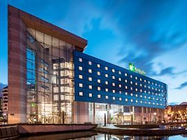 Holiday Inn Paris Marne La Vallee photos Exterior