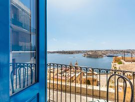 Valletta Harbour View Apartment photos Exterior