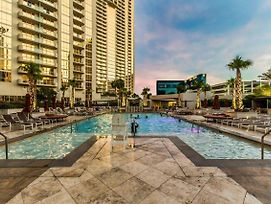 Pool Is Open * Save At Mgm * Strip View * Suite 2419 photos Exterior