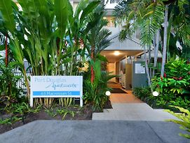 Port Douglas Apartments (Adults Only) photos Exterior
