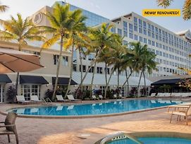 Doubletree By Hilton Hotel Deerfield Beach - Boca Raton photos Exterior