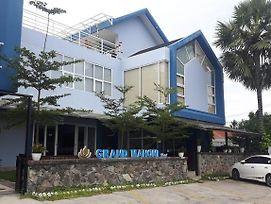 Grand Mahoni Hotel photos Exterior