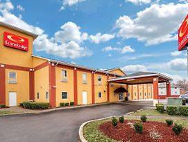 Econo Lodge Airport photos Exterior