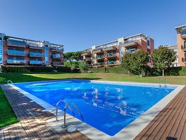 Apartment Medes Golf photos Exterior