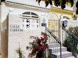 Holiday Home Calle Carreno photos Exterior