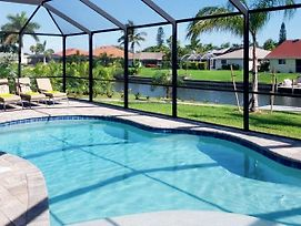 Holiday Home On Water - Ccr438 photos Exterior
