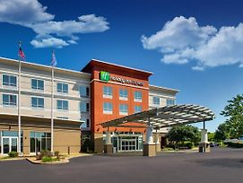 Holiday Inn Express Lexington North-Georgetown photos Exterior