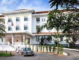 Raffles Grand Hotel D'Angkor photos Exterior