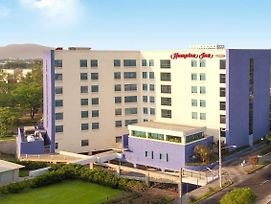 Hampton Inn By Hilton Guadalajara/Expo photos Exterior