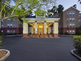 Homewood Suites By Hilton Phoenix-Biltmore photos Exterior