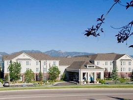 Homewood Suites By Hilton Colorado Springs-North photos Exterior